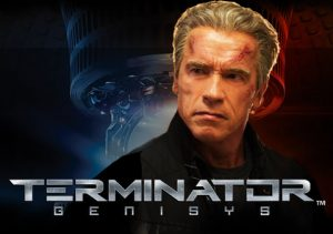 Terminator Genisys Video Slot